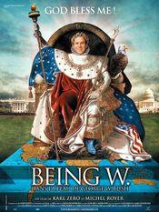 Affiche Being W.