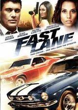 Affiche Fast Lane