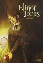Couverture Le Bal d'hiver - Elinor Jones, tome 1