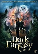 Affiche Dark Fantasy
