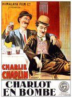 Affiche Charlot fait la noce