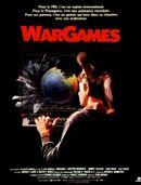 Affiche WarGames