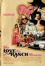 Affiche Love Ranch