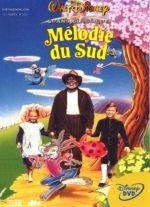 Affiche Mélodie du Sud