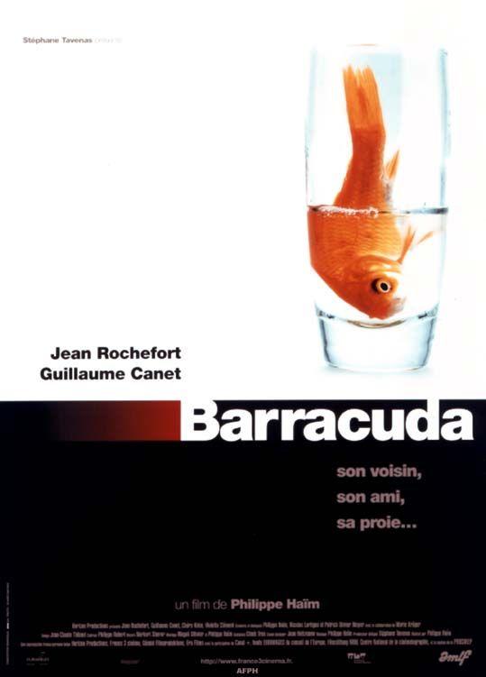 Votre top 10 des films en huis clos Barracuda