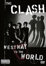 Affiche The Clash: Westway to the World