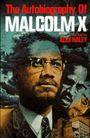 Couverture L'autobiographie de Malcolm X