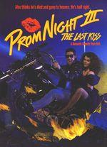 Affiche Prom Night 3 : The Last Kiss