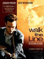 Affiche Walk the Line