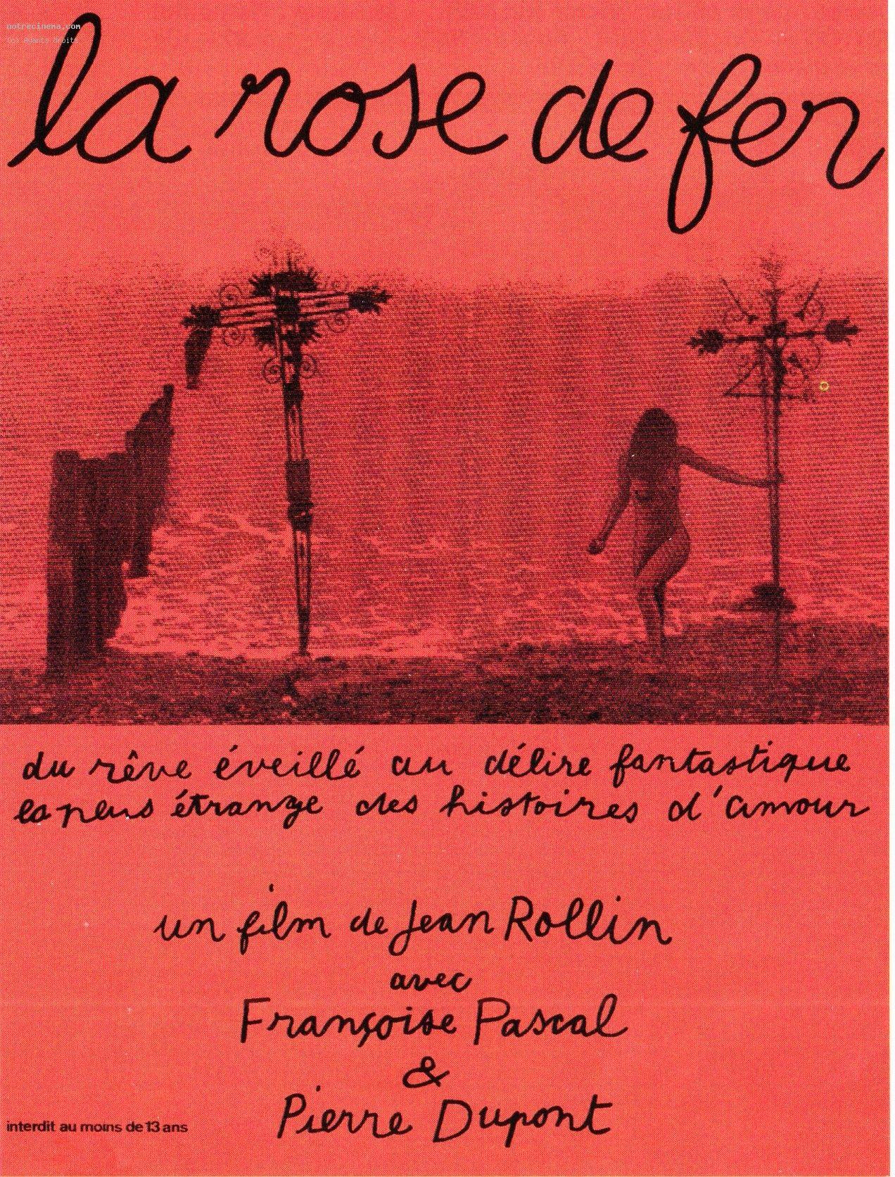 Votre dernier film visionné - Page 14 La_Rose_de_fer