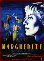 Affiche Marguerite de la nuit
