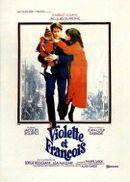 Affiche Violette et François