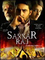 Affiche Sarkar Raj