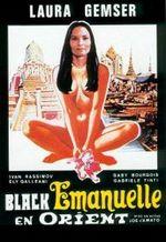 Affiche Black Emanuelle en Orient