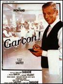 Affiche Garçon !