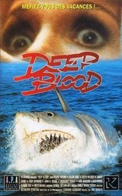 Affiche Deep Blood