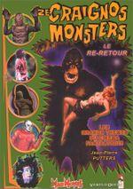 Couverture Ze Craignos Monsters - Le Re-Retour