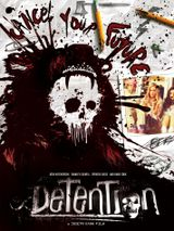 Affiche Detention