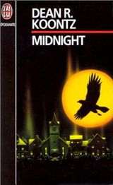 Couverture Midnight