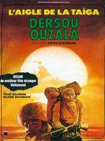 Affiche Dersou Ouzala