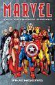 Couverture Avengers - Marvel : Les Grandes Sagas, tome 9