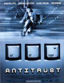 Affiche Antitrust