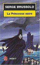 Couverture La Princesse noire