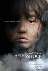 Affiche Aftershock
