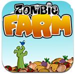 Jaquette Zombie Farm