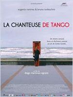 Affiche La Chanteuse de tango