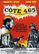 Affiche Côte 465