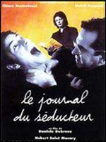 Affiche Le Journal du séducteur