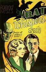 Affiche The Bat Whispers