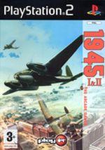 Jaquette 1945 I & II : The Arcade Games