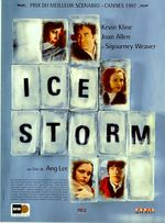Affiche Ice Storm
