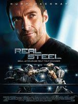 Affiche Real Steel