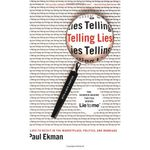 Couverture Telling lies
