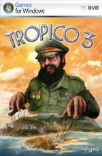 Jaquette Tropico 3