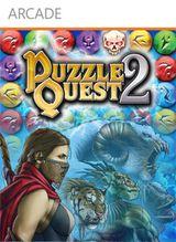 Jaquette Puzzle Quest 2