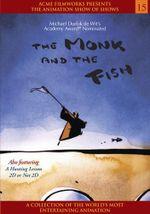 Affiche Le Moine et le poisson