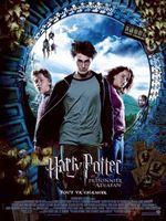 Affiche Harry Potter et le Prisonnier d'Azkaban