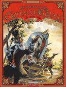 Couverture Les Enfants du Capitaine Grant, tome 2