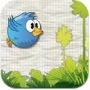 Jaquette Line Birds