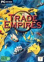 Jaquette Trade Empires