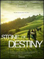 Affiche Stone of Destiny