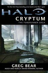 Couverture Cryptum - Halo : La Saga des Forerunners, tome 1