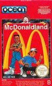 Jaquette McDonald Land