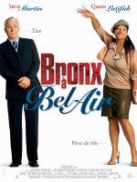 Affiche Bronx à Bel Air