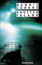 Couverture Shutter Island