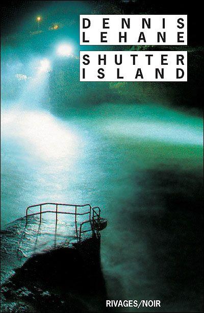 Shutter Island Senscritique